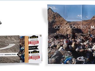 Corporate / Album Poster
