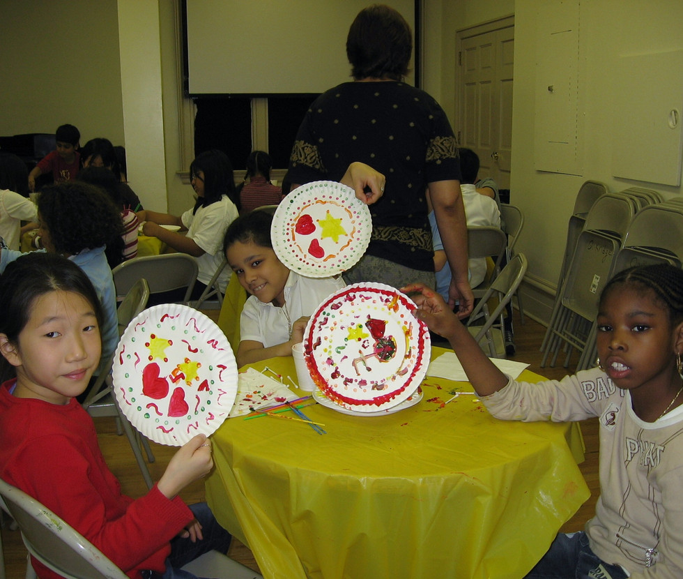 IAACF Events and Community Outreach