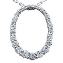 14kGold Diamond  Circle pendant,call for Pricing.