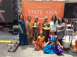 Taste Asia 2014