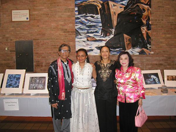 Asian Heritage Month Queens Borough Comm