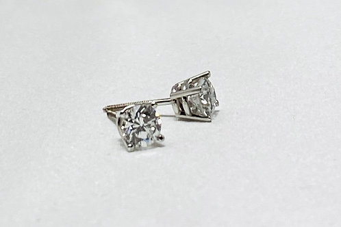 1.04cts Solitaire