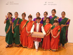 Annual Performance at Queens Museum.JPG