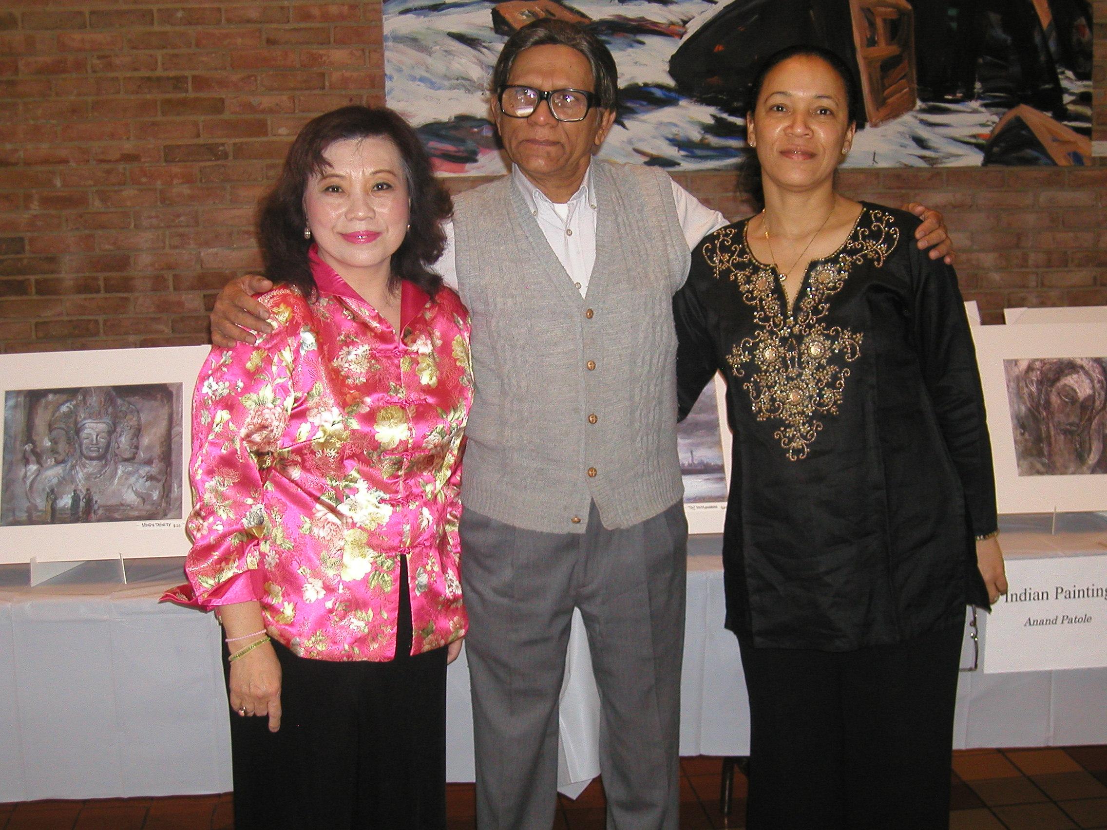 Asian Heritage Month Queens Borough Community College.JPG