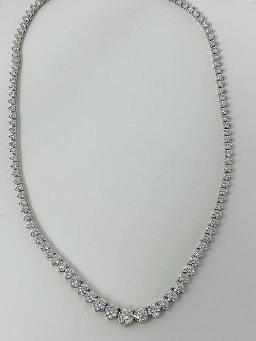 DIFFNK1450,Diamond Necklace