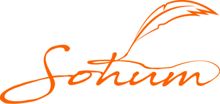 Logo - Sohum zonder tagline.png