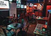 Spawn Point Bar