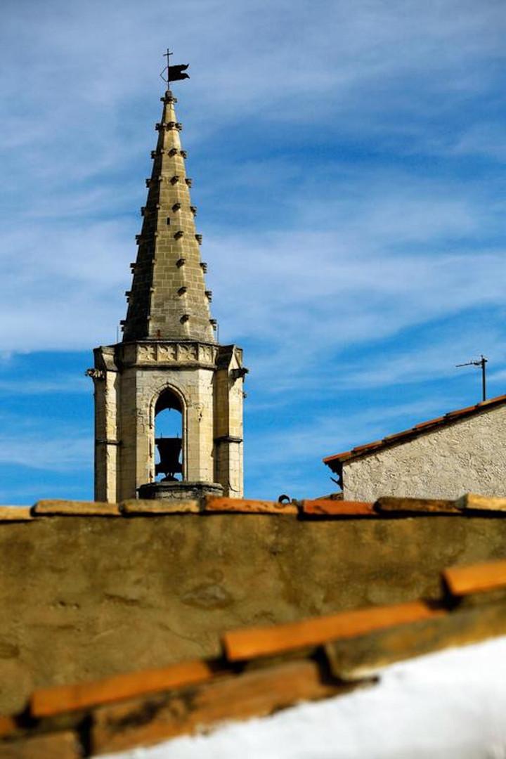 Eglise de Barbentane