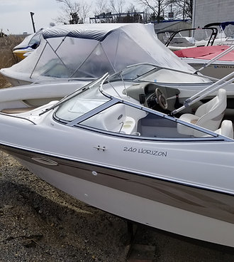 Four Winns 240 Horizon Rok 1998