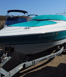 Chris-Craft   23BR Rok 1995
