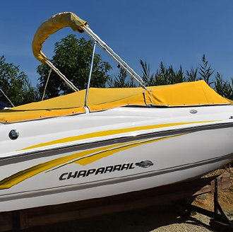 Chaparral 204 SSi Rok 2007