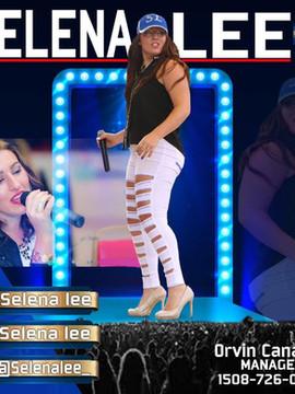 Patrocinado por: Selena Lee