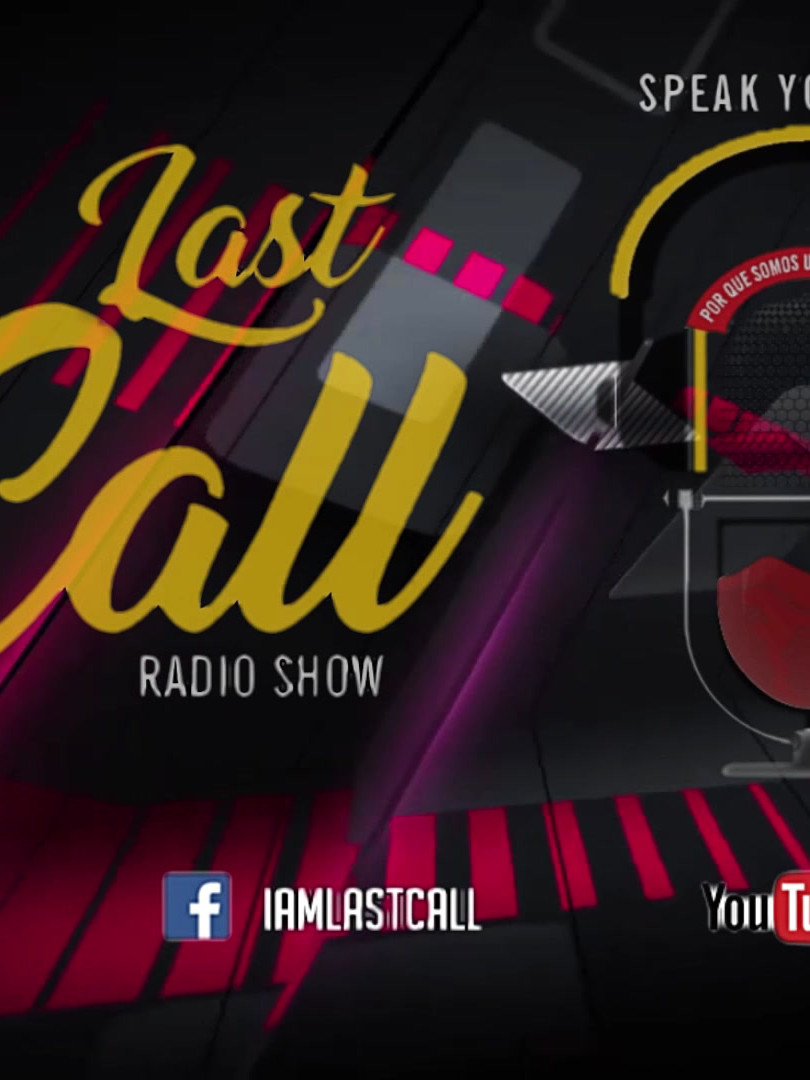 OFFICIAL LAST CALL INTRO 2020.mp4