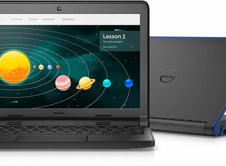L'AMPA col·labora econòmicament en el pagament de les llicències dels Chromebooks dels seus socis