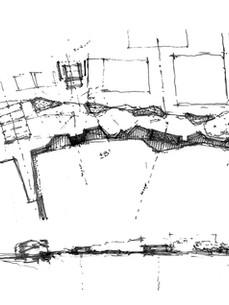 Conceptualization Sketch