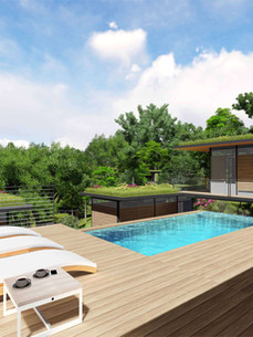 Clusters' Pool