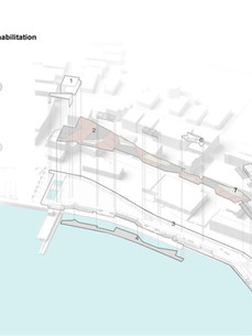Arroyo's Seafront Rehabilitation