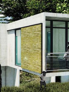 Eco-Villa: Module 2