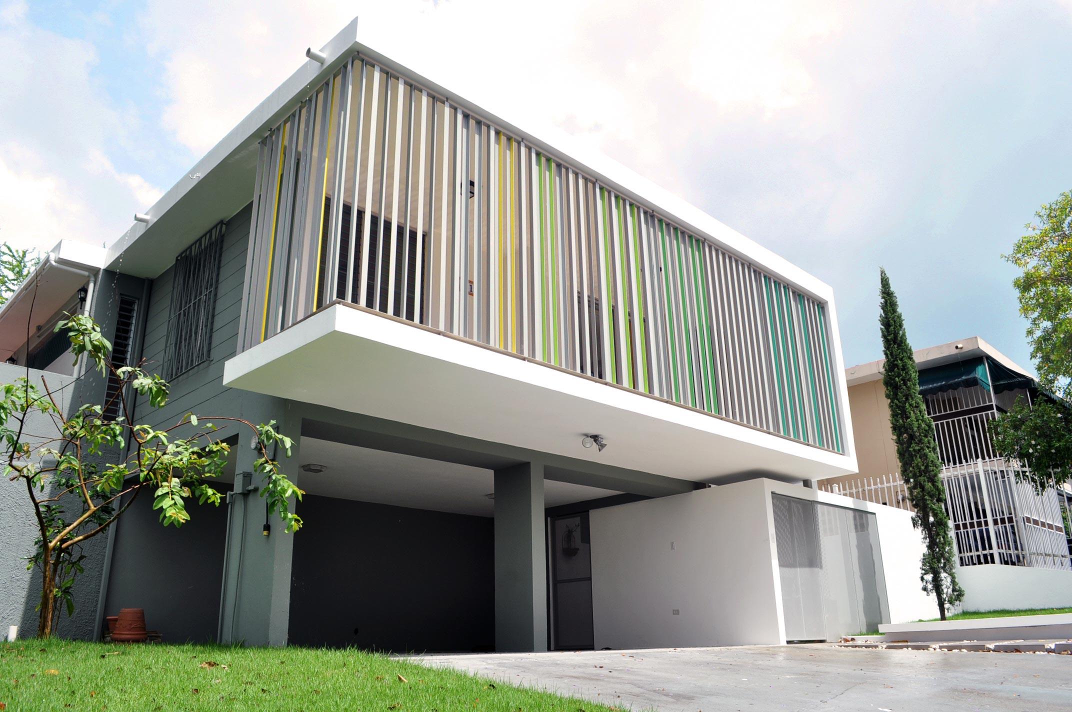 Remodelación Residencia Ramírez