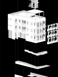 Proposed Architectural Intervention