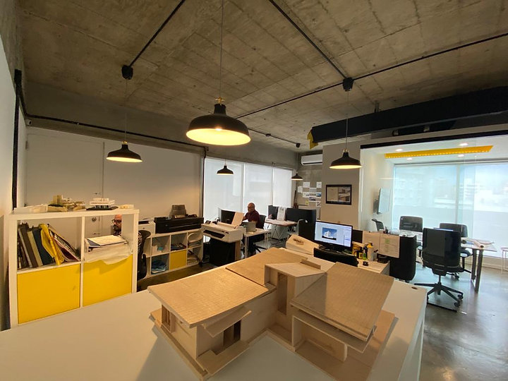 ERBa Oficina firm office architecture.jp
