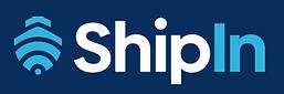 Logo for ShipIn