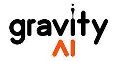 Logo for GravityAI