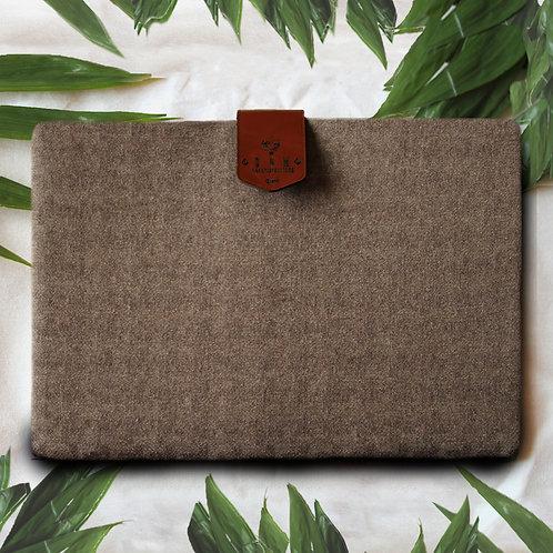 Funda laptop - Cashmere