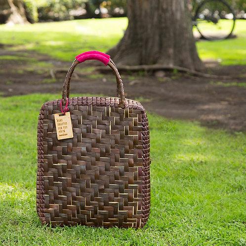 Bolsa de Palma - Chocolate