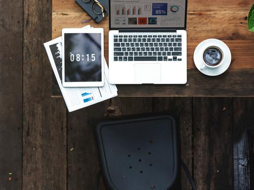 ¿Cómo crear tu propia zona Distraction-free?