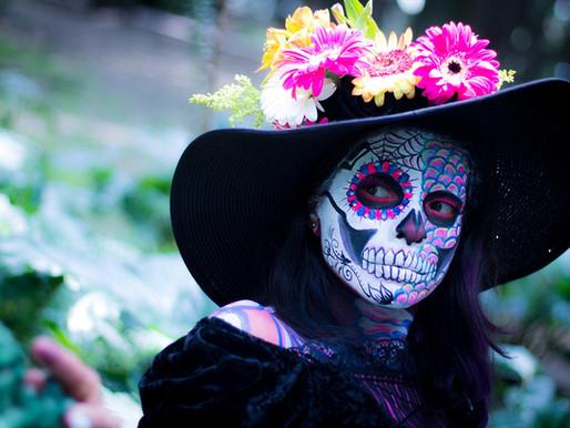 Día de Muertos...Viva Tradición