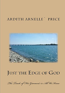 Just the Edge of God