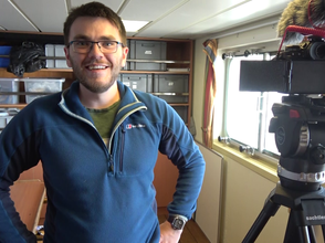 Documenting Life at Sea