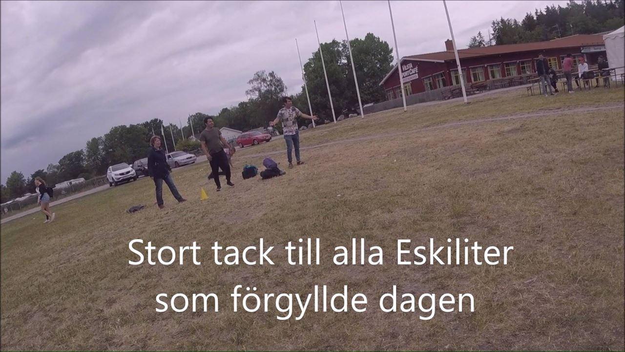 Eskilskampen 2018 S:t Eskils gymnasium