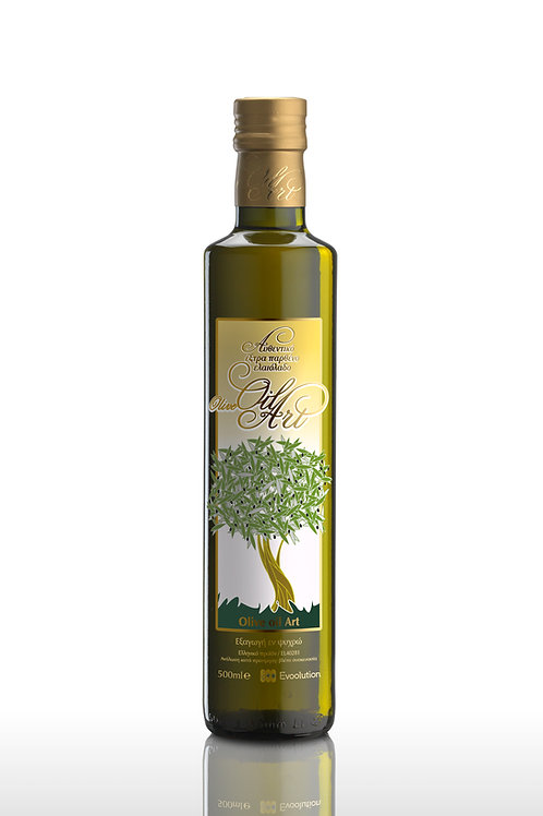 Olivolja flaska 500 ml