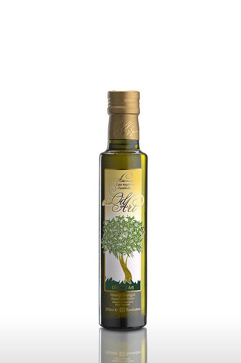 Olivolja flaska 250 ml