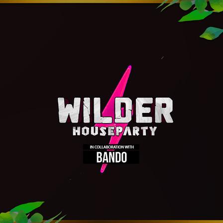Wilder Houseparty (12/09/20) @ Wilder Studio Pics Gallery
