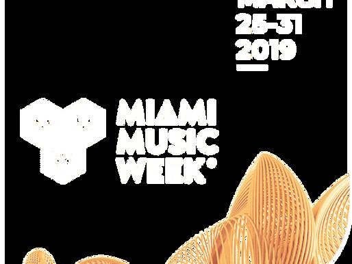 WILDER MANAGEMENT @ MIAMI MUSIC WEEK (25-31 MARCH)