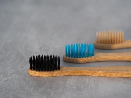 Reducing Plastic: Natural Toothpaste