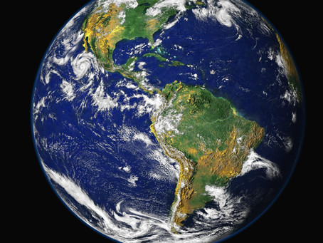 Activism At Home: Earth Day Network