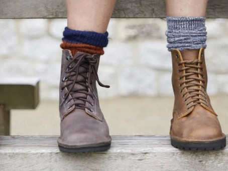 Ethical Footwear – What Is It and Where Can You Buy Them?