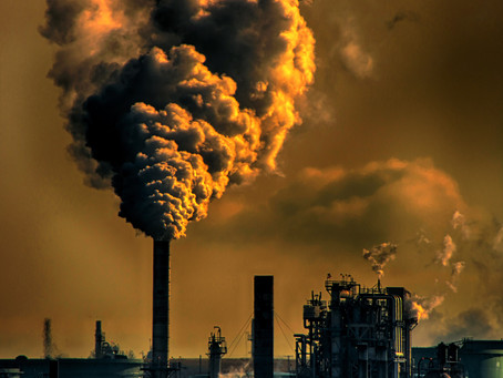 Air Pollution and Our Health - Part 2
