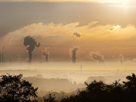 Air Pollution and Our Health – Part 1