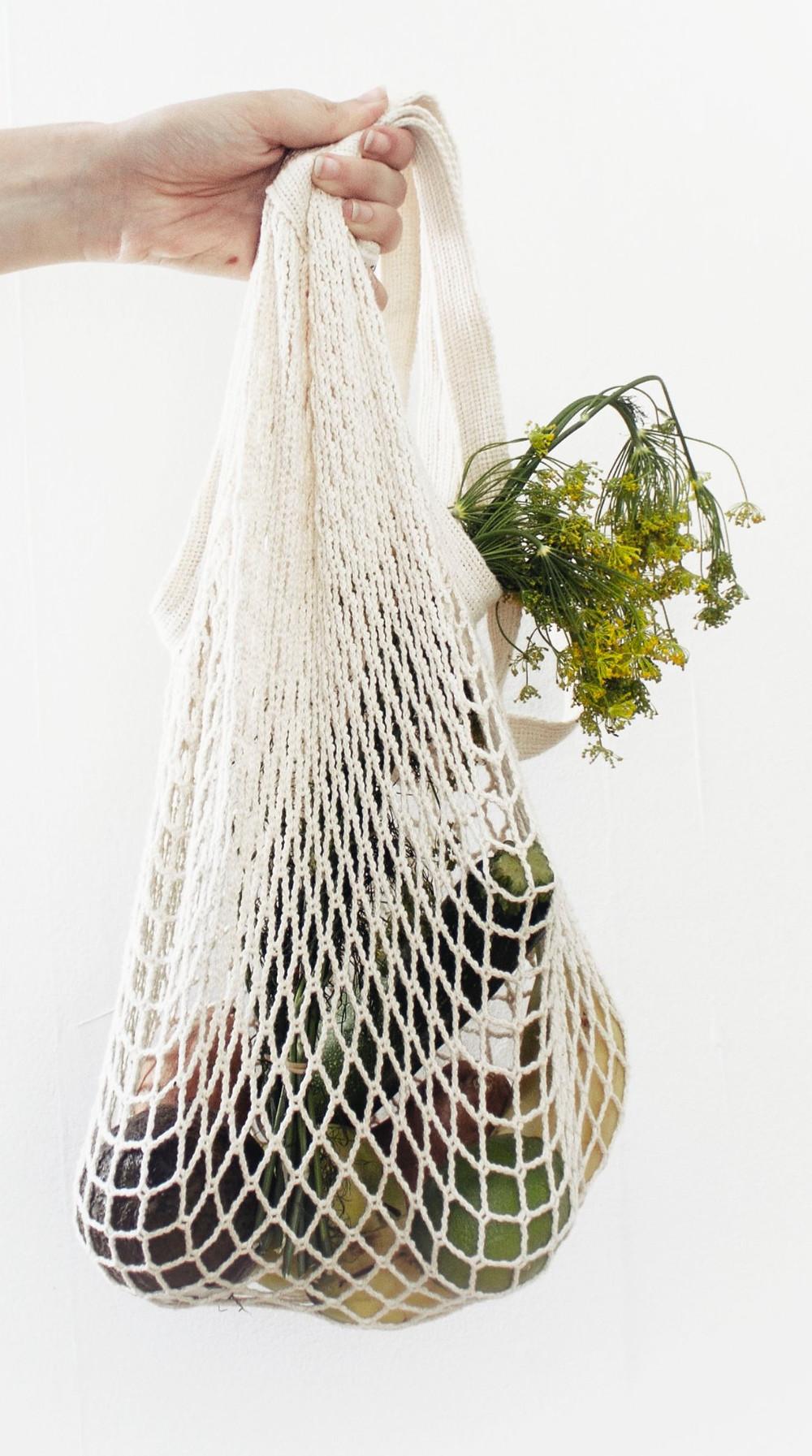 Reusable food packaging