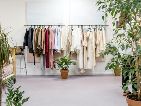 Leading a Sustainable Lifestyle: Fashion