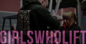 Girls who lift!