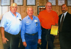 award winning owners