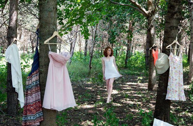 Dress Forest