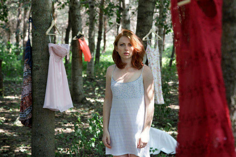 In the Dress Forest
