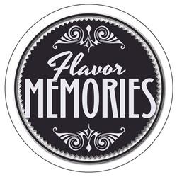 Flavor MemoriesLogoBW.jpg